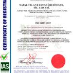 513-KY-381-EAC-Napal Tela-G2-9001-2020-TÜRKAK-QR